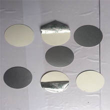 Two-Piece Aluminum Foil Paper Induction Seal Liner