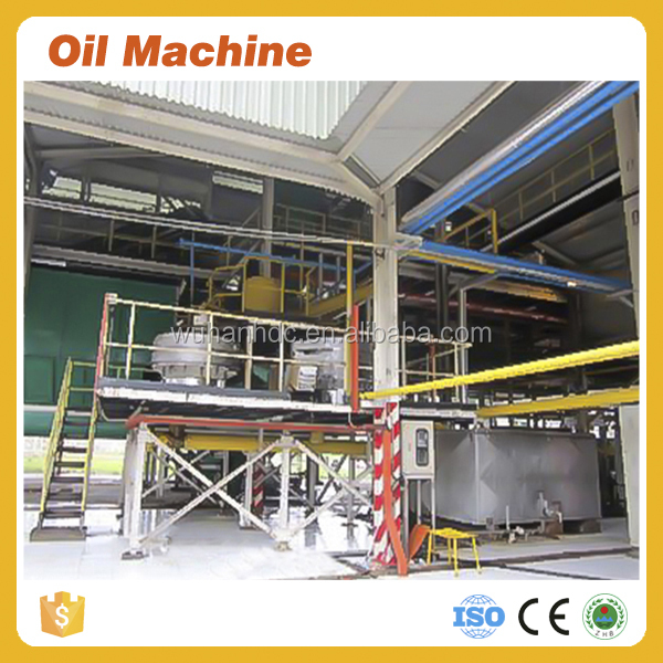 CE approved palm oil production mill plant palm oil extraction machine for small palm plant