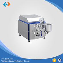 high pressure homogenizer machine homogenizer price