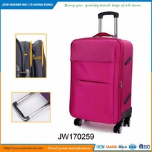 2017 Popular Ugly Luggage International Factory