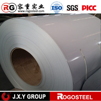 ROGO tianjin galvanized steel coil metal sheet for roofing prices with low price