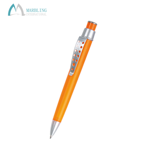 Marbling Hot-Selling High End Ballpoint Pen Best Corporate Logo Pens MPL074F