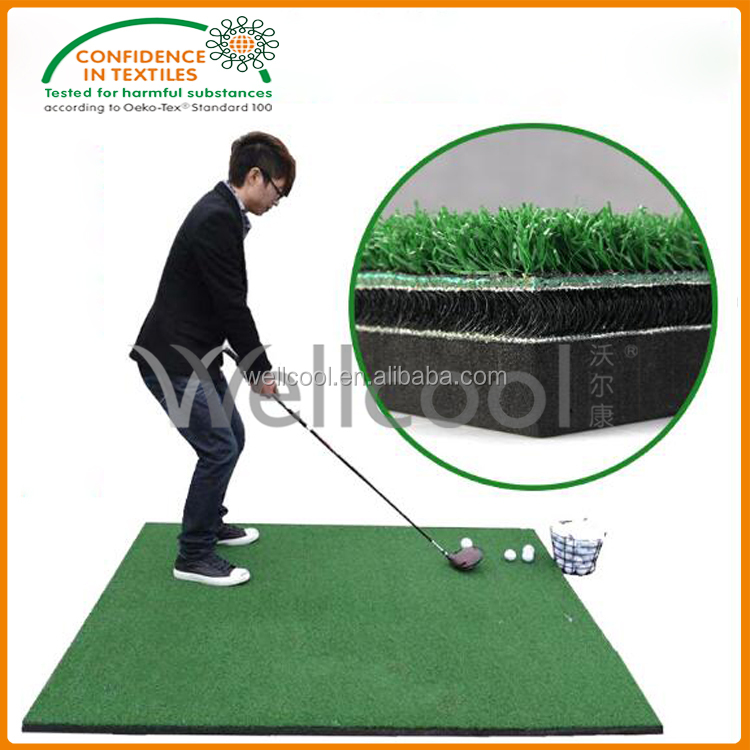 polyester 3d spacer mesh fabric for golf mat