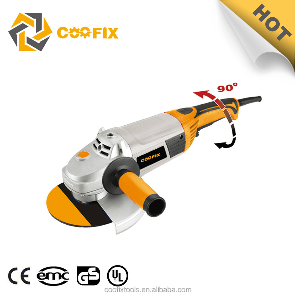 drill master angle grinder spare parts speed control power tools CF81802 with holder