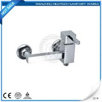 Electronic Infrared Automatic In-Wall Shower Mixer