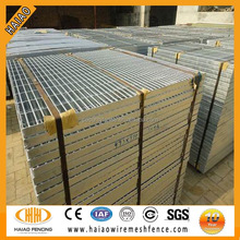 Perfect manufacturing Stainless steel floor grating