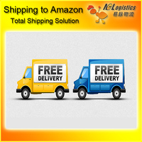 logistic company ningbo to long beach Amazon