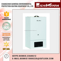 Household Wall Hung Gas Boilers With Free Chimney For Sale