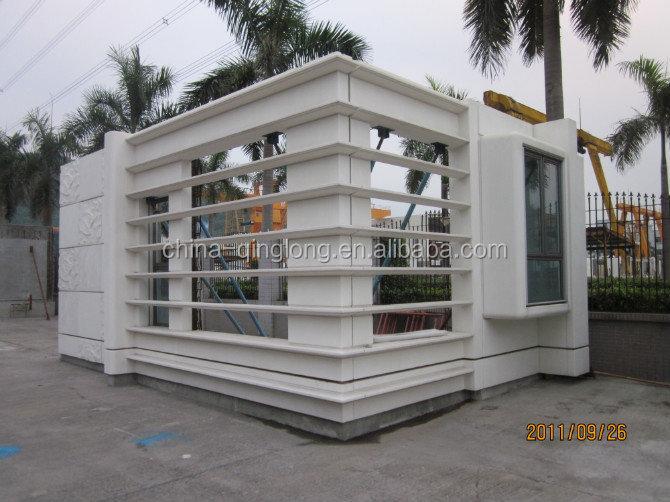 Grc Cladding Colors : Gfrc grc panel facade buy exterior
