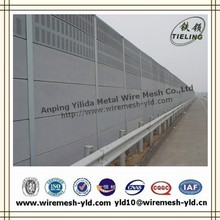 2015 perforated decorative panels/perforated fence