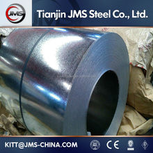 Biggest manufacturer of Hot dipped zinc galvanized steel roll