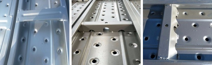 Construction Scaffolding Metal Decking With Size.png