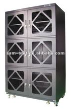 Auto electronic dry cabinet