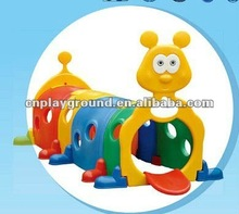 EXCELLENT QUALITY COLORFUL NURSERY PLAY EQUIPMENT (HB-17301)