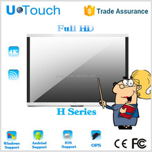 Hot! Smart LED Touch Screen All In One TV PC & Touch Screen PC & 32 Inch Desktop Computer All In One