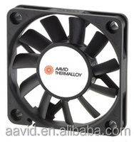 FLB bearing dc 12v 60 x 60mm cooling fan