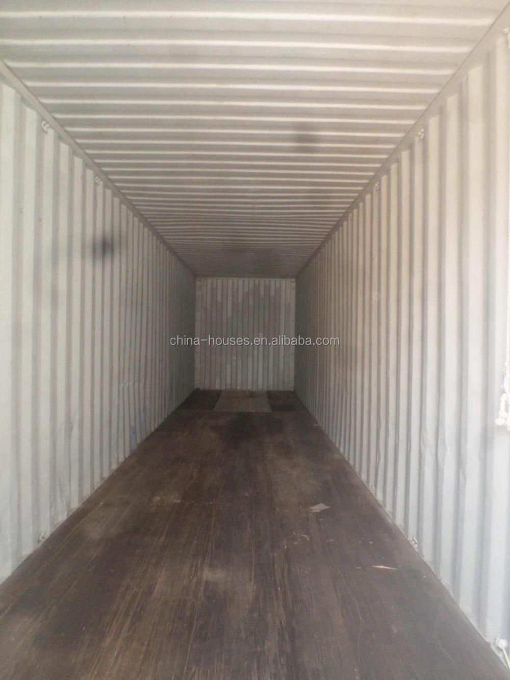 China A-grade 20DC 40DC 40HC Used Shipping Container