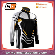 Stan Caleb Custom sublimation fishing jerseys/fishing wear/fishing clothing wholesale