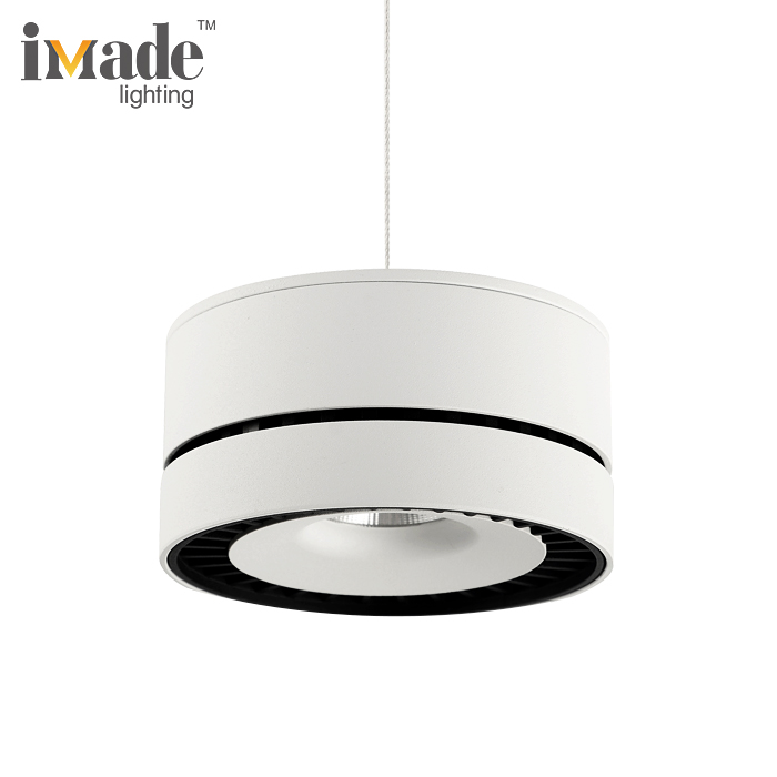 5 Years Warranty China interior 230v cob 12w ceiling led suspended <strong>light</strong>