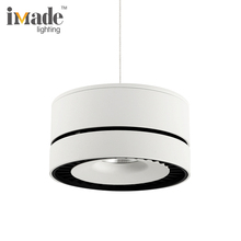 5 Years Warranty China interior 230v cob 12w ceiling led suspended light
