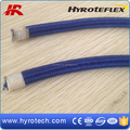 Convoluted PTFE Teflon Hose high Temperature resistant