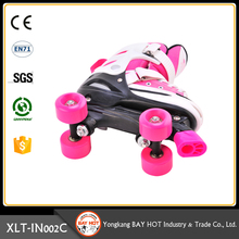 Fit perfectly Professional design roller skate shoe inline blades