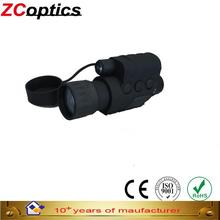 generally offer a wider field of view Bering-085 handmade manufacturer with rangefinder Military Night vision binoculars