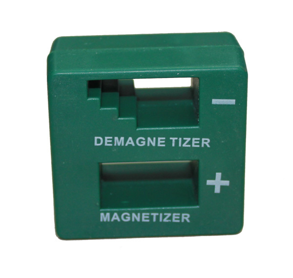 how to make a demagnetizer