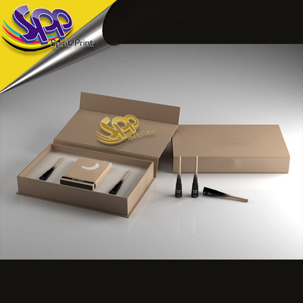 food packing factory sweet paper box small paper box designer cupcake boxes