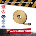 High texting pressure 30m Low Friction Lay Flat Type Fighter Hose