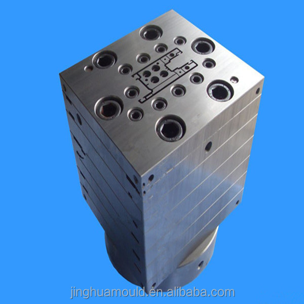 die head for pvc/pvc extrusion die/plastic pvc extrusion die mould tooling