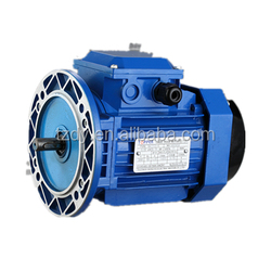 MS series 3kw 4Hp electric motor