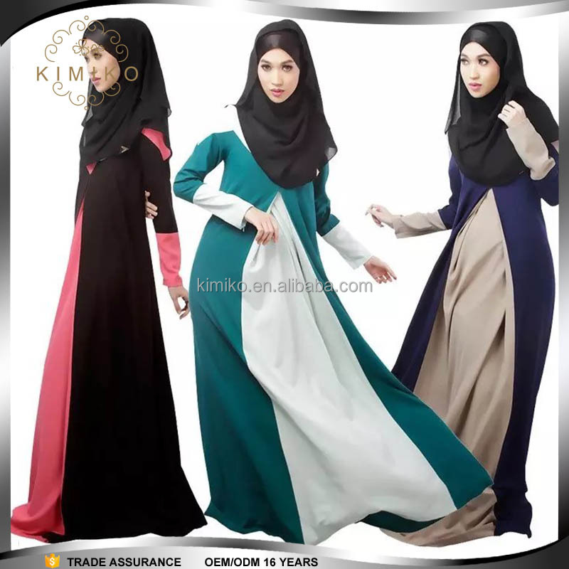 2015 latest arab fashion design dubai women muslim abaya