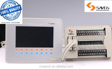 (distributor agent required)SANCH integrated touch screen hmi and plc with best price