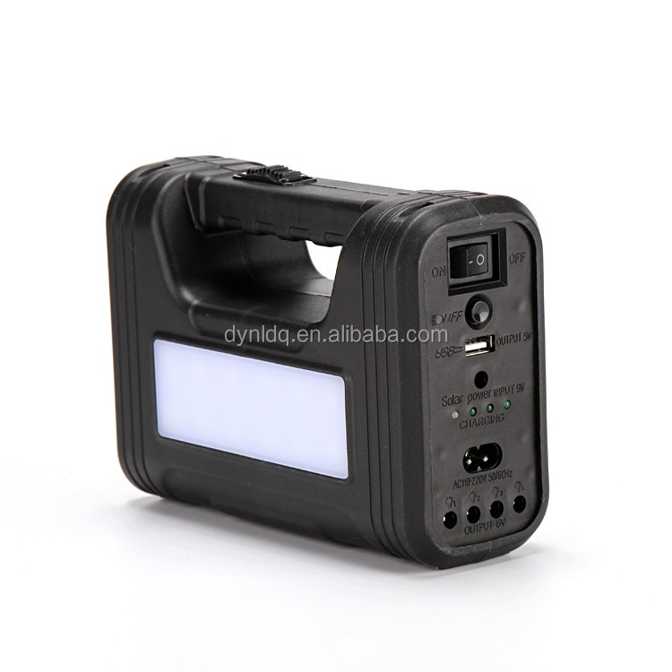 Creative Outdoor navigation lantern and good quality of navigation warning light and cheap portable solar lantern light