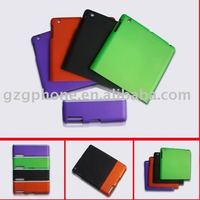 pc protective cover/case ( 2 in 1) for ipad 2