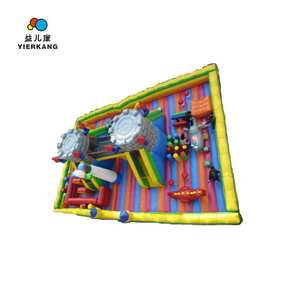 2018 hot bounce house inflatable