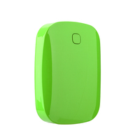 2015 hot sale women use power bank for iphone 5 accessories, battery power