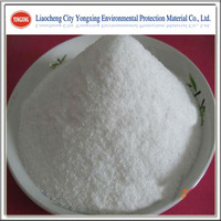 water treatment chemicals Polyacrylamide chemicals/Slaughter House Waste Water Treatment