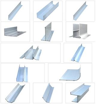 how to clean sandblasted aluminum