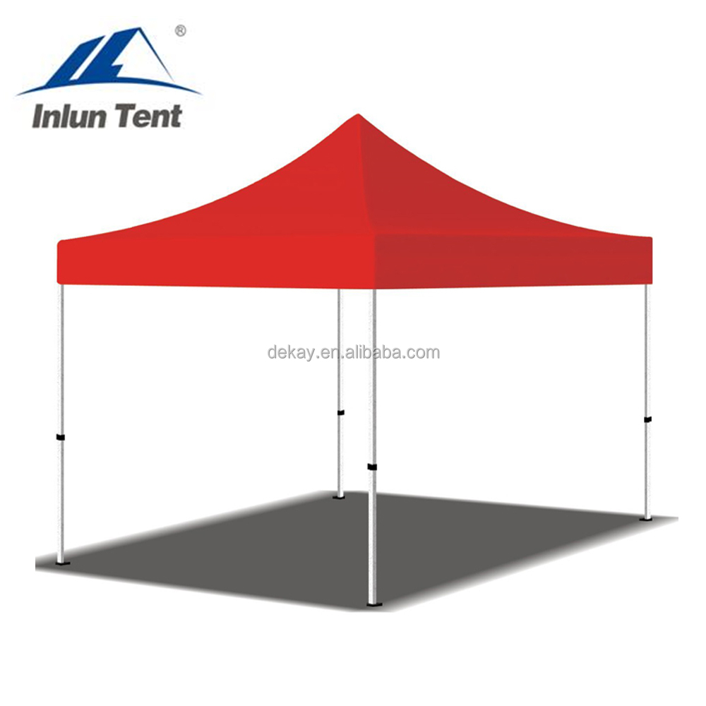 metal frame gazebo folding tent marquee outdoor canopy