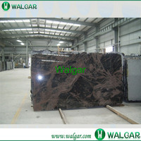 Best price India Aurora granite fence post For wholesale