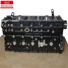 AAA Quality 6HK1 short block assy 7.79L chinese auto spares parts