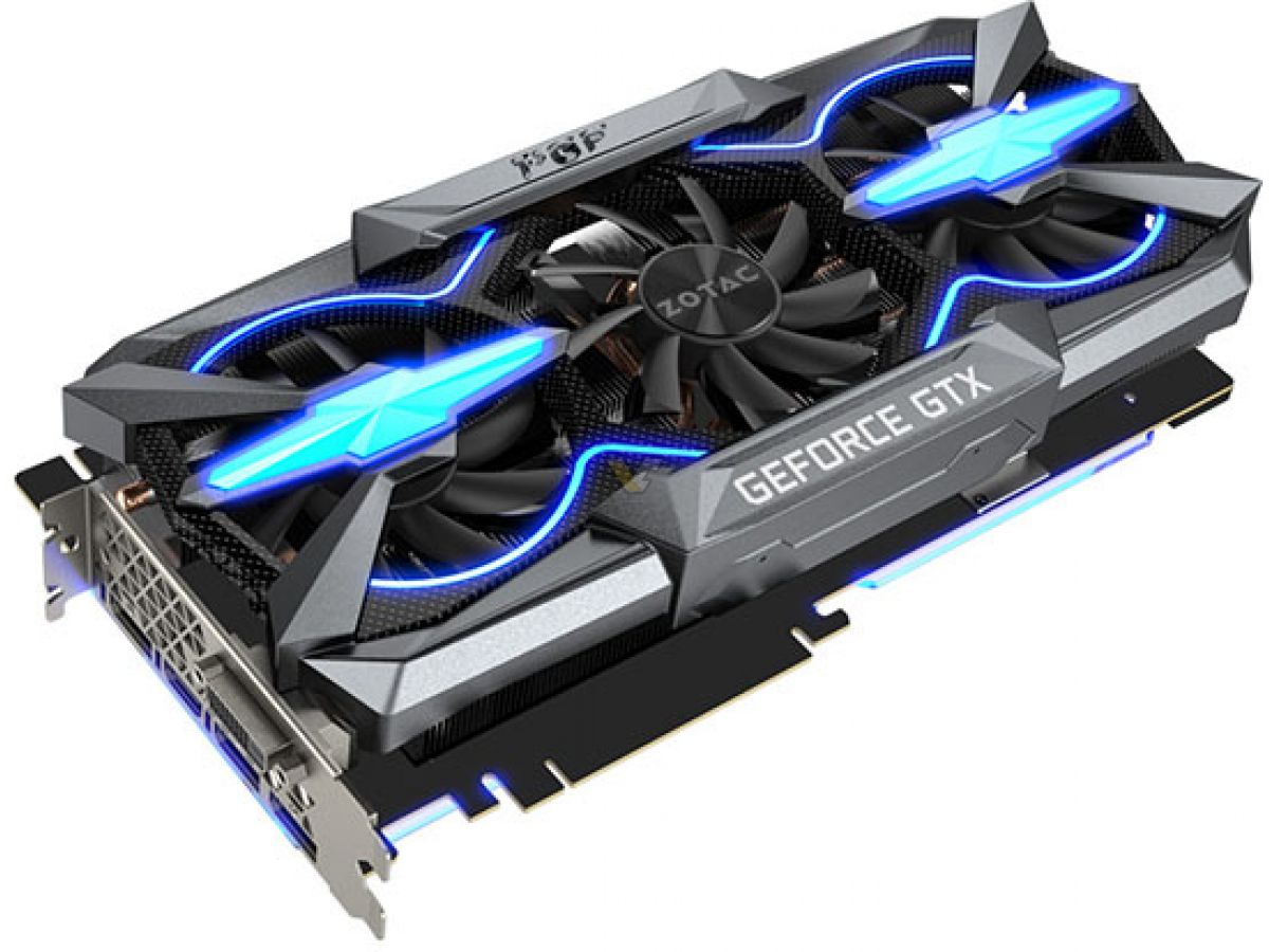 Gigabyte/MSI/zotac GTX 1080 Ti 11GB Graphics card for Crypto coins Zcash