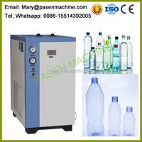 Injection blowing machine / pet preform blowing machine / water tank blow moulding machine