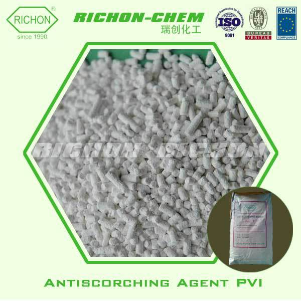 Rubber Antiscorching Agent Chemical name PVI or CTP Looking for Agents to Distribute Our Products