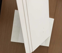 3mm Opaque White Rigid PVC Sheet for Playing Cards