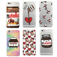 TOMOCOMO For iPhone 6 6Plus 6S 7 7Plus 8 8Plus X Samsung Galaxy Cute Italian Pizza Food Soft TPU Phone Case Cover Skin Coque