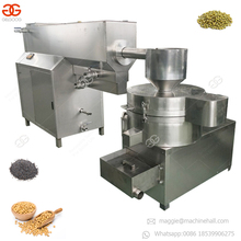 Hot Sale Sesame Quinoa Seed Barley Cleaning Machine Wheat Washing and Drying Machine