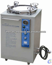 glass bottle autoclave sterilizing
